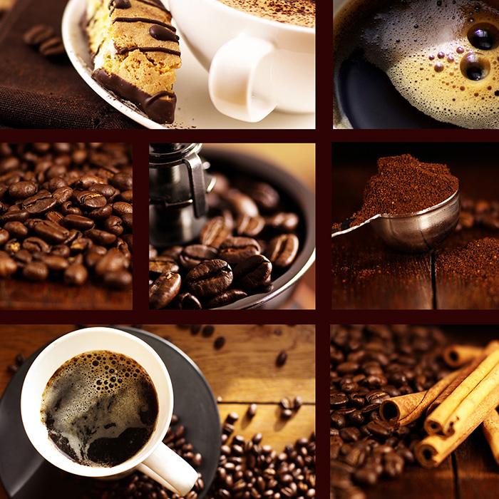 Картинки на кофейную тему для кухни
