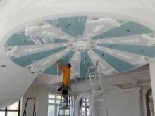 С ДНЁМ СТРОИТЕЛЯ! ✧ 11 Августа 2019 ✧ Новости компании StylishRoom ✧ Натяжные потолки в Севастополе Крым